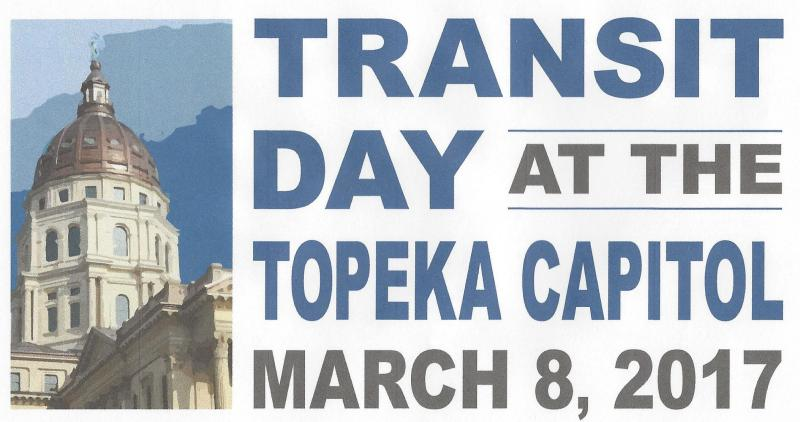 Transit Day at the Capitol